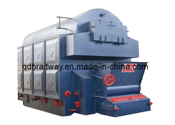 Szl Series Assembly Coal Fired Hot Water Boiler (SZL)